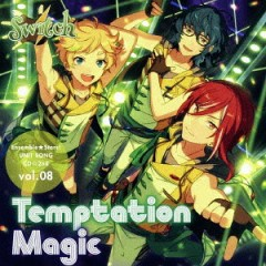 Ensemble Stars! Unit Song CD 2nd vol.08 Switch