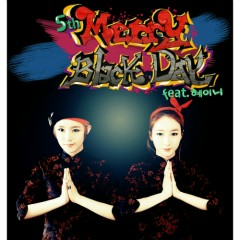 Merry Black Day