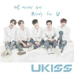 Ready For U (Single) - U-KISS