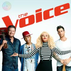 The Voice US Season 8 (EP 6) - Various Artists