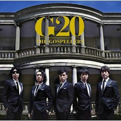G20 (CD1) - The Gospellers