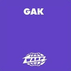 GAK - Aphex Twin
