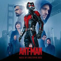 Ant-Man OST