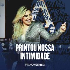Printou Nossa Intimidade (Ao Vivo) (Single)