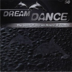 Dream Dance Vol 50 (CD 4) - Dream Dance
