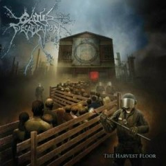 The Harvest Floor - Cattle Decapitation