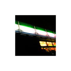 Black Oya Flat (Mini Album)
