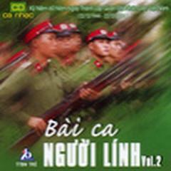 Bài Ca Người Lính Vol.2 - Various Artists