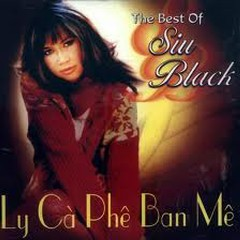 Ly Cafe Ban Mê - Siu Black