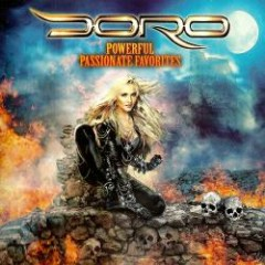 Powerful Passionate Favorites - Doro
