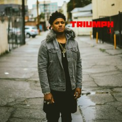 Triumph - Ronald Bruner, Jr.