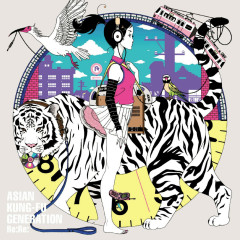 Re:Re:  - ASIAN KUNG FU GENERATION