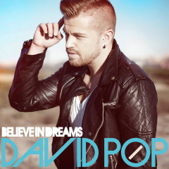 Believe In Dreams - EP - David Pop