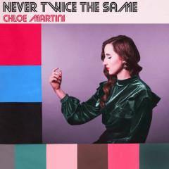 Never Twice The Same (EP)