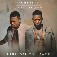 Bruk Off Yuh Back (Single)