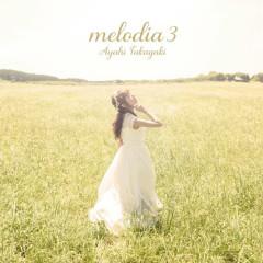 melodia 3 - Ayahi Takagaki