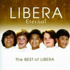 Eternal - The Best Of Libera CD1