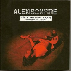 Live At The Manchester Academy (CD1) - Alexisonfire