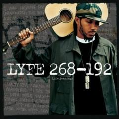 Lyfe 268-192 - Lyfe Jennings
