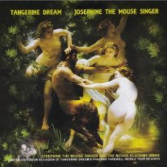Josephine The Mouse Singer (CDEP)