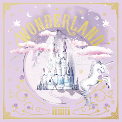 Wonderland (Mini Album) - Jessica