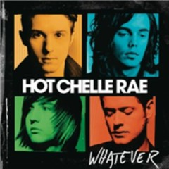 Whatever (Lossless) - Hot Chelle Rae