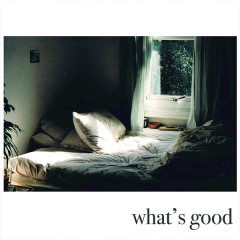What's Good (Single) - Fenne Lily