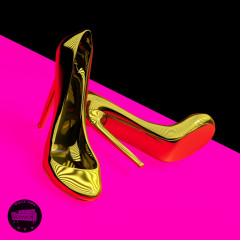 High Heel (Single) - Ban:jax
