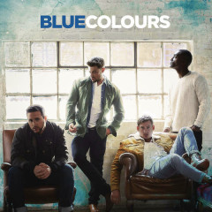 Colours - Blue