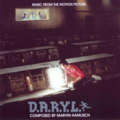 D.A.R.Y.L OST (P.2)