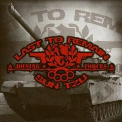 Joining Forces - Last To Remain