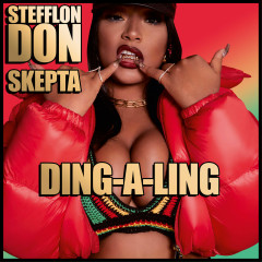 Ding-A-Ling (Single)