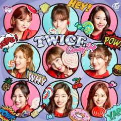 Candy Pop (Japanese) - TWICE