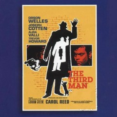 The Third Man OST (Pt.1) - Anton Karas