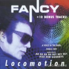 Locomotion (Bonus) (CD2) - Fancy