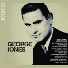 George Jones Icon 2 (CD2) - George Jones