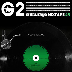 Entourage Mixtape #8 (Single) - G2