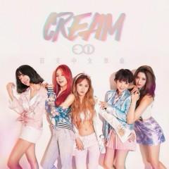 Cream (Chinese Version)