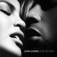 Love Me Now (Single)