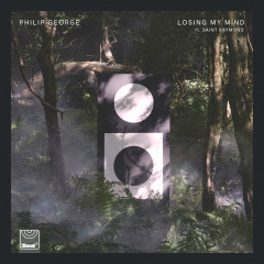 Losing My Mind (Single) - Philip George