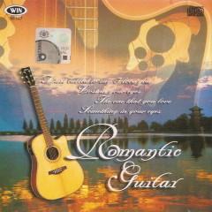 Romantic Guitar 3