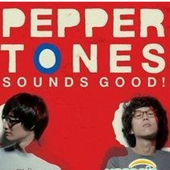 Sounds Good! - Peppertones