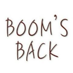 Boom's Back - Boom