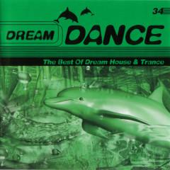 Dream Dance Vol 34 (CD 3)