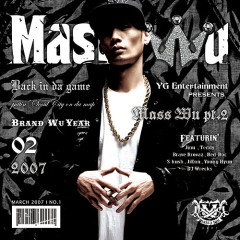 Mass Wu Part 2 - Masta Wu