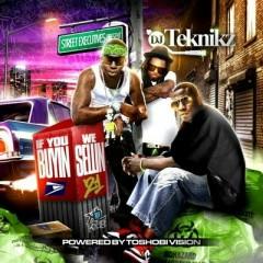 If You Buyin We Sellin 21 (CD2)