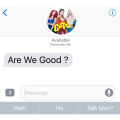 Are We Good (Single)
