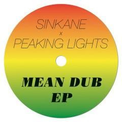 Mean Dub EP - Sinkane