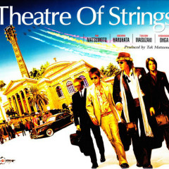 Theatre of Strings - Tak Matsumoto