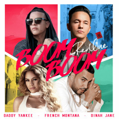 Boom Boom (Single) - RedOne, Daddy Yankee, French Montana, Dinah Jane